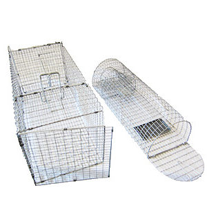 Rat Cat Cages